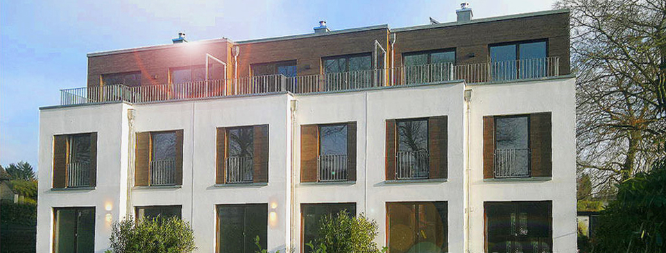 IhL | Immobilien Hanseatische Lebensart GmbH | Urban Wohnen Langenhorner Chaussee 163a
