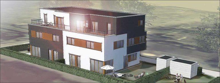 Ost Perspektive | Gilcherweg 39 | IhL Immobilien hanseatische Lebensart GmbH
