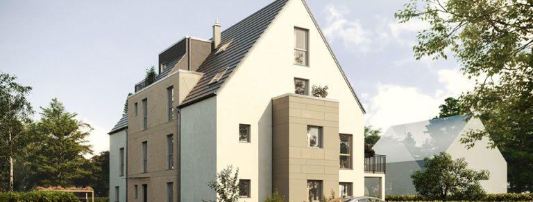 Aussenansicht | Habichthorst 11 | IhL Immobilien hanseatische Lebensart GmbH